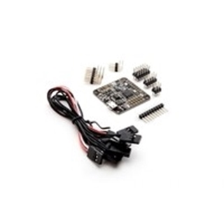 FC32 Flight Controller Rev 6 w/SPM RX Connector