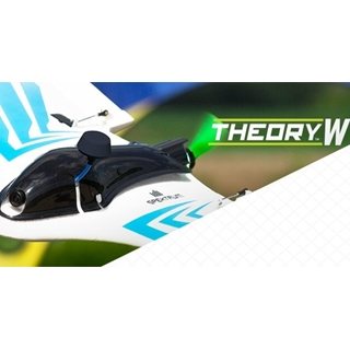 Theory Type W FPV Equiped Race Wing