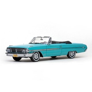 Ford Galaxie 500/XL 1964 Pagoda Green