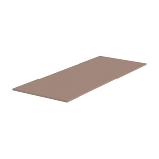 Koper Plaat 0.6mm