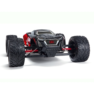 Fazon 6S BLX EDC 4WD Speed Truck