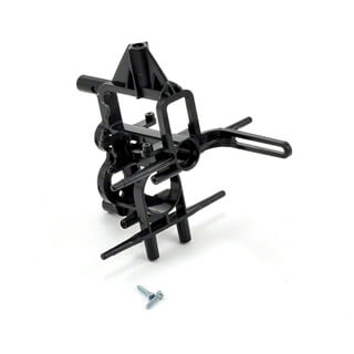 Main Frame with Hardware: mCP X BL