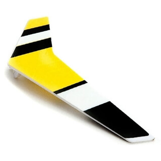 Stock Tail Fin: mCP X BL