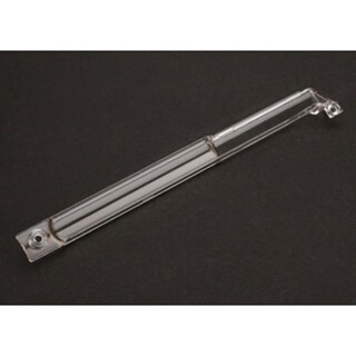 Cover, Center Driveshaft (Clear)
