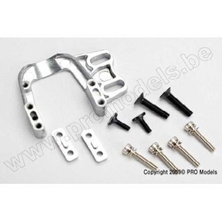 Engine Mount/ Engine Mount Spacers (2)/ 3X15 Cs Wi