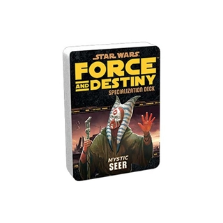 Star Wars RPG: Force and Destiny | Seer