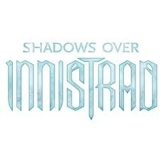 MTG:SHADOWS OVER INNISTRAD BOOSTER