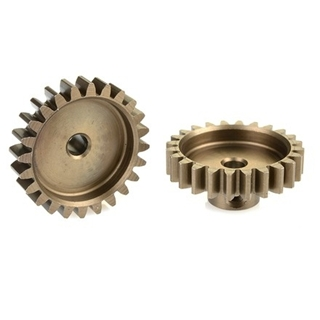 32 DP Pinion 24 T - Hardened Steel 3.17mm