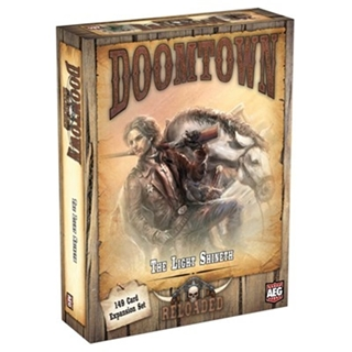 Doomtown Exp : The Light Shineth