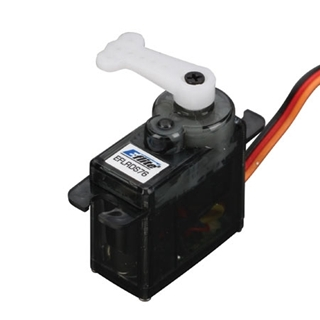 7.6-Gram DS76 Digital Sub-Micro Servo