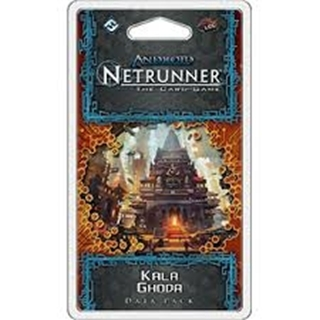 Android Netrunner The Card Game:Kala Ghoda Data Pa