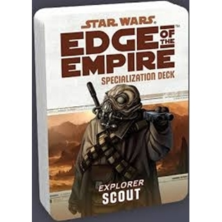 SW EOTE Scout Specialization