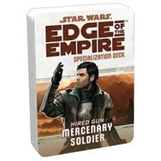 SW EOTE Mercenary Soldier