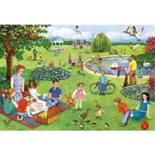 Picnic Outing