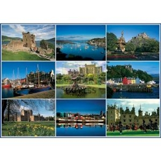 Postcards From Scotland 2