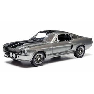 Eleanor 1967 Custom Movie Star Mustang