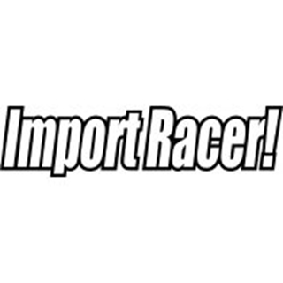 Import Racers