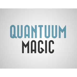 Quantuum Magic