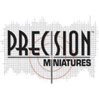 Precision Miniatures
