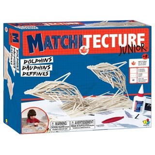 Matchitecture Junior: Dolphins
