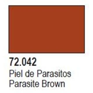 Parasite Brown