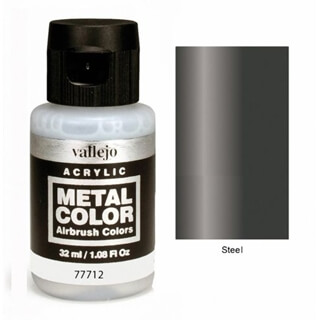 Metal Color Steel