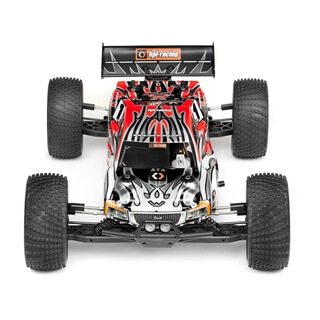 Throphy Truggy 4.6
