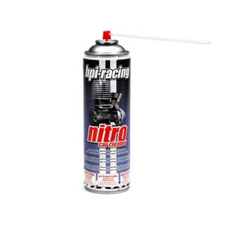 Nitro Car Cleaner