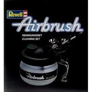 Airbrush Cleaning Set