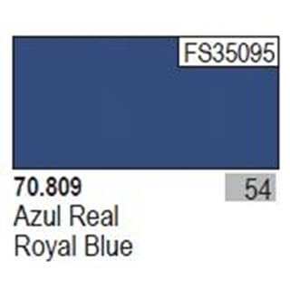 Model Color Royal Blue
