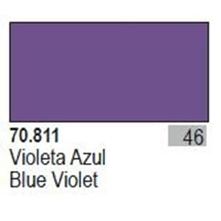 Model Color Blue Violet