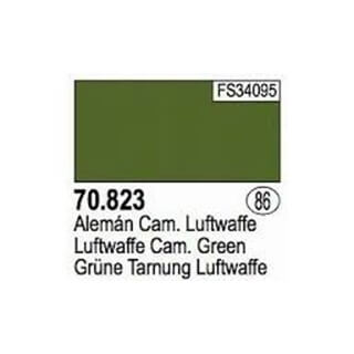Model Color Luftwaffe camouflage green