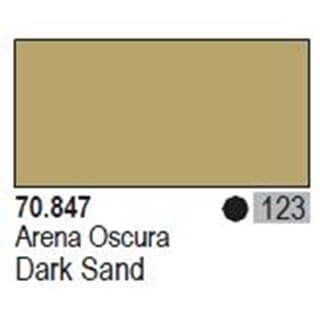 Model Color Dark Sand