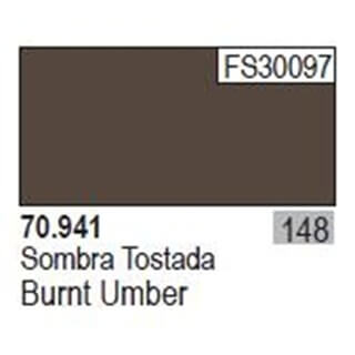 Model Color Burnt Umber
