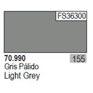 Model Color Light Grey
