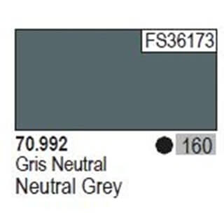 Model Color Neutral Grey
