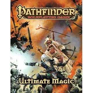 Pathfinder RPG:Ultimate Magic