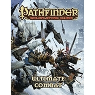 Pathfinder RPG:Ultimate Combat