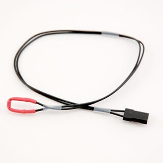 Head Temperature Sensor-Long Lead