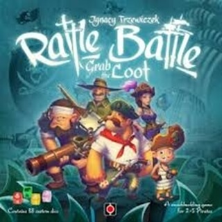 Rattle Battle :Grab The Loot