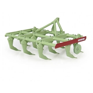 Bomford Superflow Cultivator