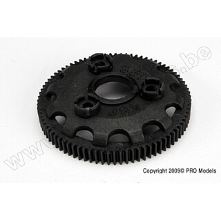 Spur Gear, 83-Tooth (48-Pitch) (For Models With To