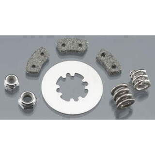 Rebuild Kit, Slipper Clutch (Steel Disc/ Friction