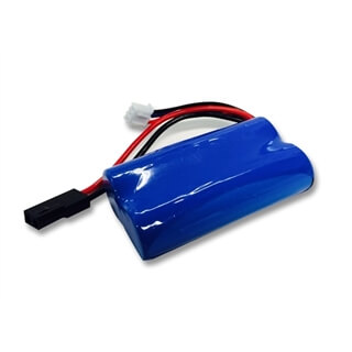 Li-ion Battery Pack 7.4V 1500mAH