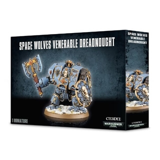 dreadnought space wolfs