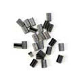 Metal Clips For Multilane Extention 25st