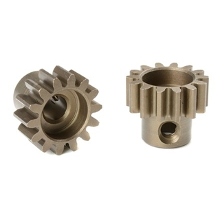 M1.0 Pinion 14 T - Hardened Steel 5mm