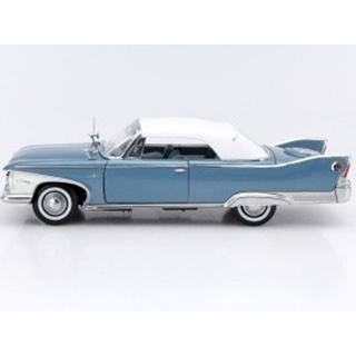 1960 Plymouth Fury Closed Convertible
