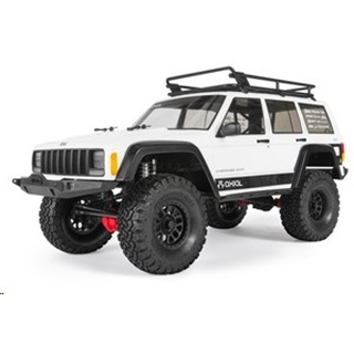 SCX10 II 2000 Jeep® Cherokee 1/10th Scale Electric 4WD  Kit