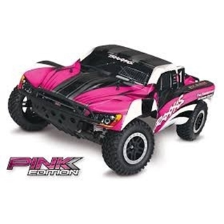 Slasch RTR 2.4Ghz Limited Pink Edition
